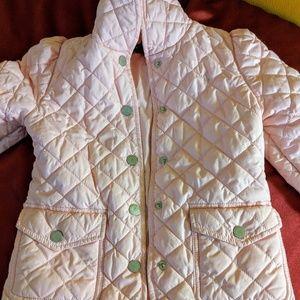 Ralph Lauren little girls jacket